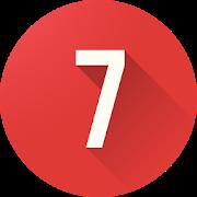 7 Weeks - Habit & Goal Tracker