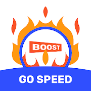GO Speed ​​Booster - Cleaner and Booster