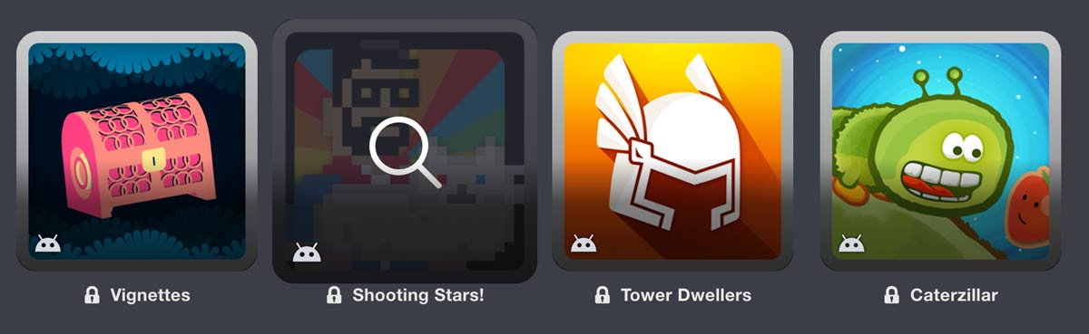 Indie games on sale with the new Humble Mobile Bundle