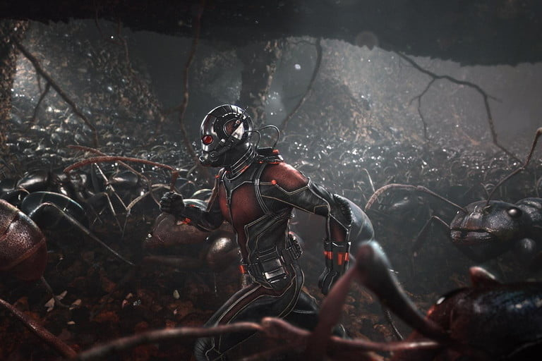 Marvel Movies at Disney Plus Ant Man Review 0023 768x768