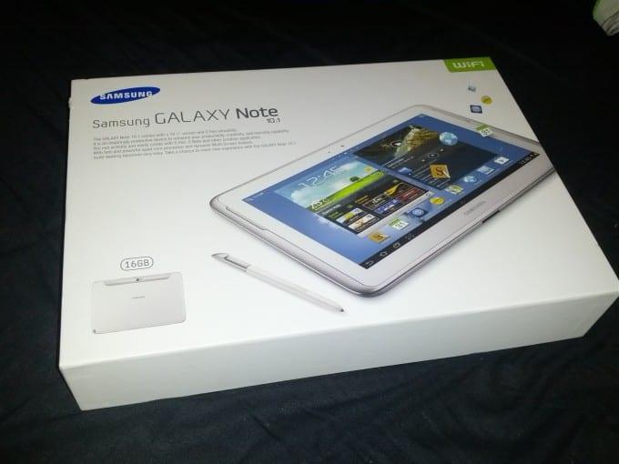 Samsung Galaxy Note 10.1: Review a fondo y experiencia de uso