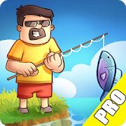 Fish Farm PRO - idle fish catching game