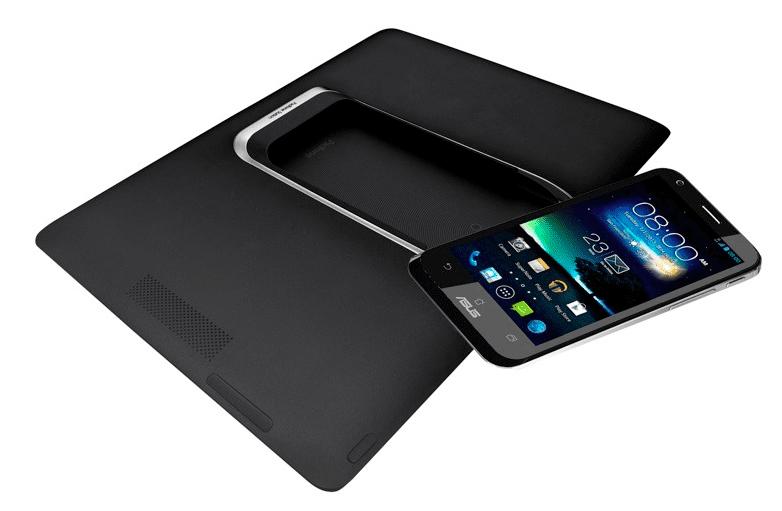 Asus Padfone 2: El móvil + tablet que lo tiene todo