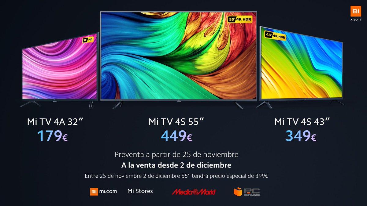 Xiaomi Smart TV (