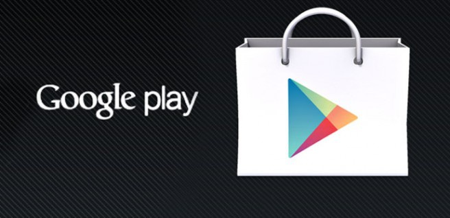 Google Play policy
