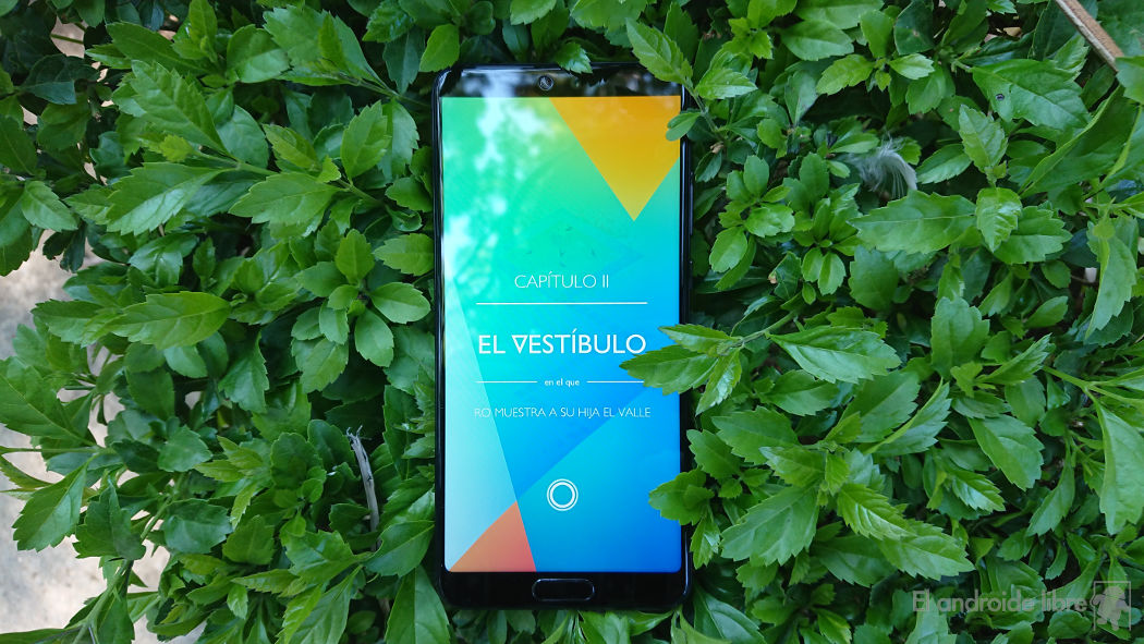 Analysis of the Huawei P20: a perfect mobile for ALMOST all