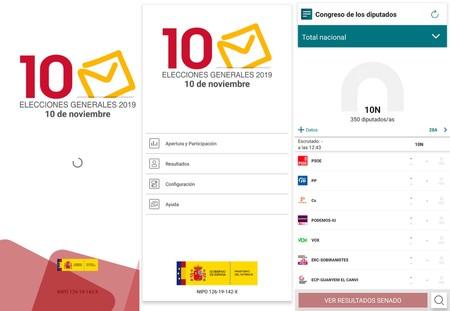 General Elections 10n