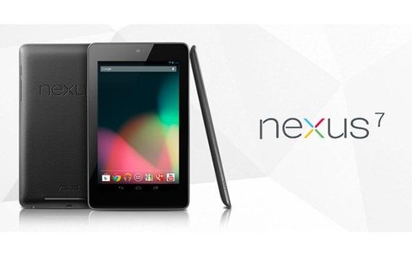 Nexus 7: Análisis a fondo y experiencia de uso