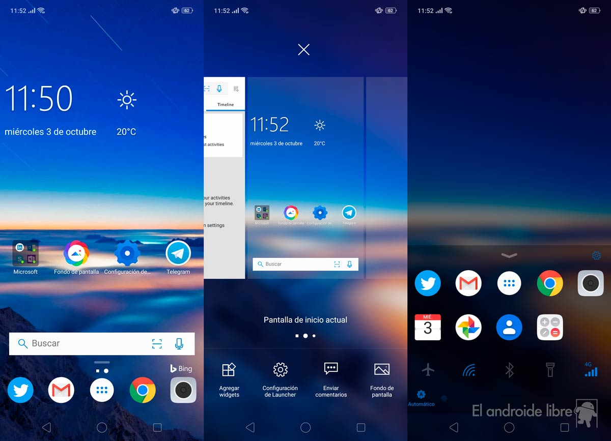 Unify your experience in Windows 10 with the new Microsoft launcher
