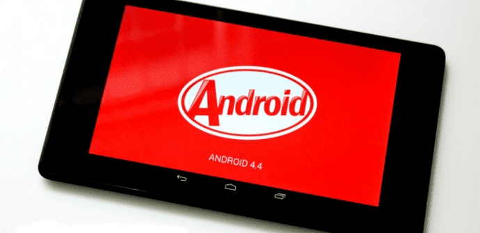 Android 4.4 Project Svelte