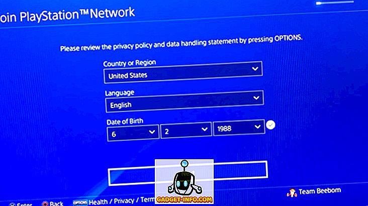 How To Change The Country Or Region Of Playstation Store
