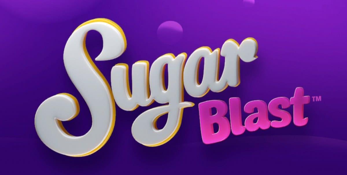 Sugar Blast!