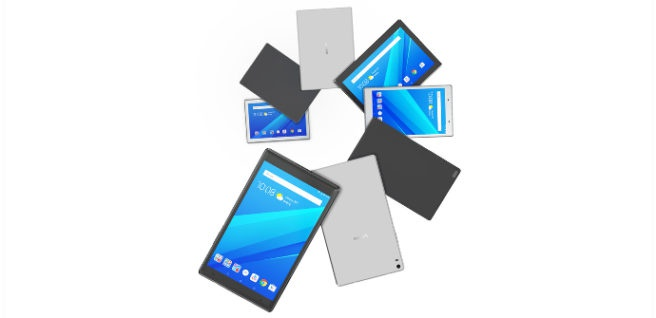 Lenovo Tab 4 8 and 10 cheap version of the tablet