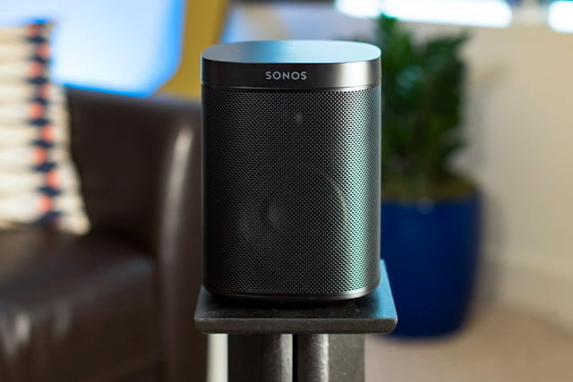 Apple Home Pod vs. Sonos One offers different alternatives of music services.