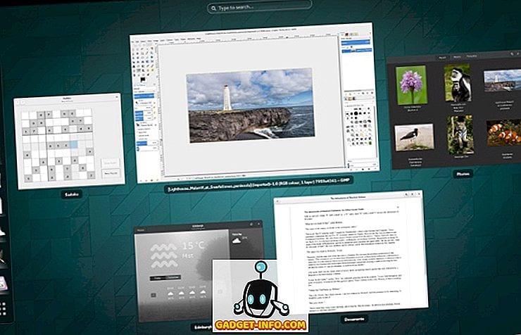 10 best Linux desktop environments