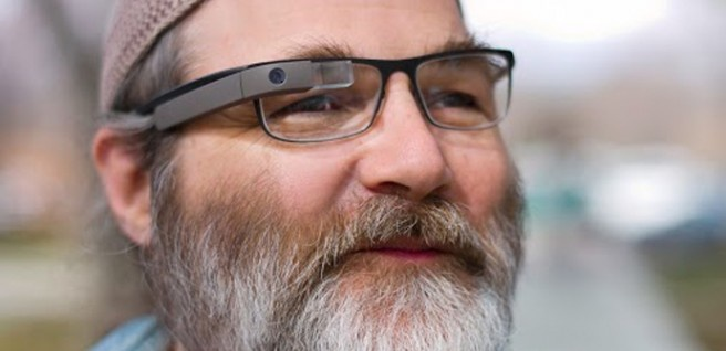 Google Glass graduates