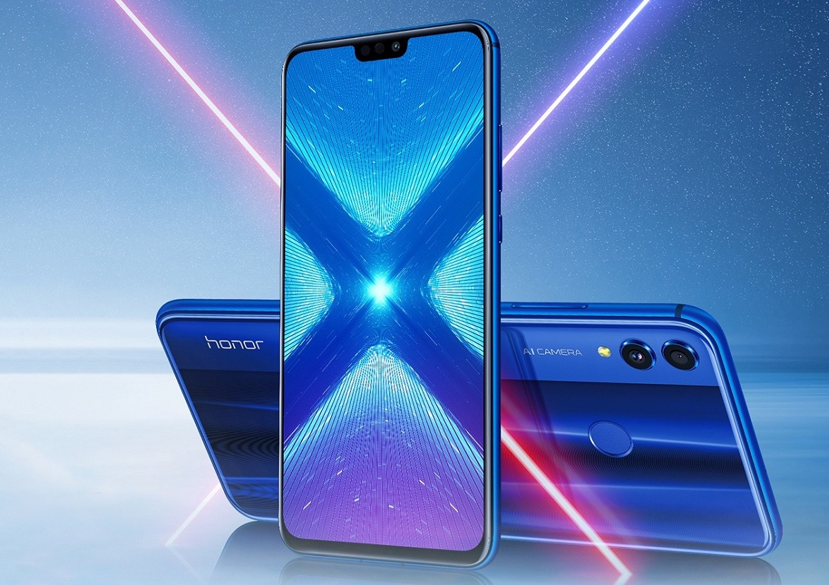 Honor 8X and 8X Max: features, price, availability ...