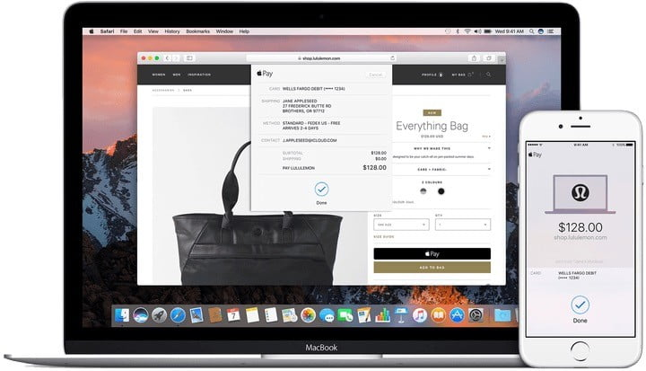 how to use apple pay using in safari browser 720x720