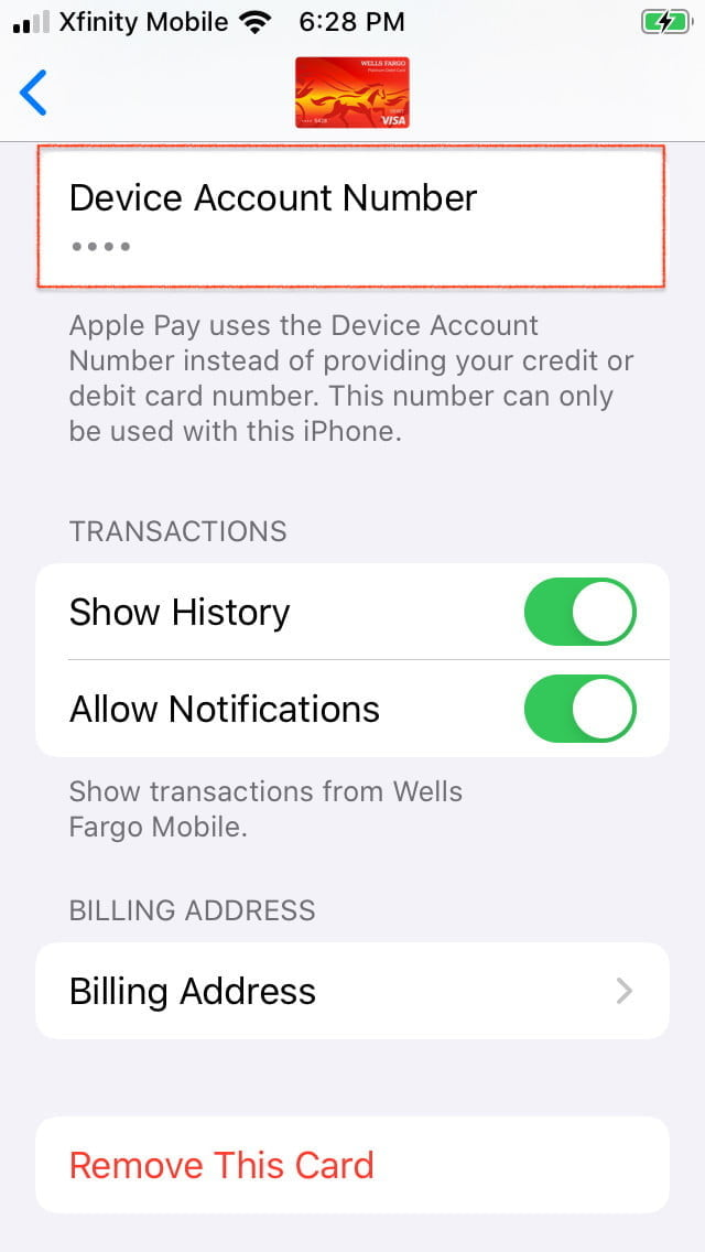 how to use apple pay device account number 2 640x1136