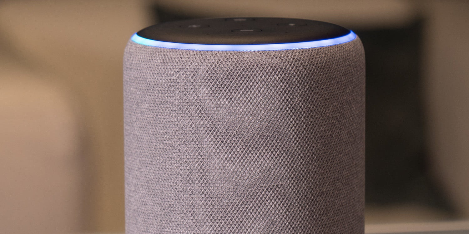 How to install an Amazon Echo smart speaker step by step