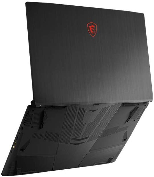 MSI GF75 Thin 9SC-039XES Laptop