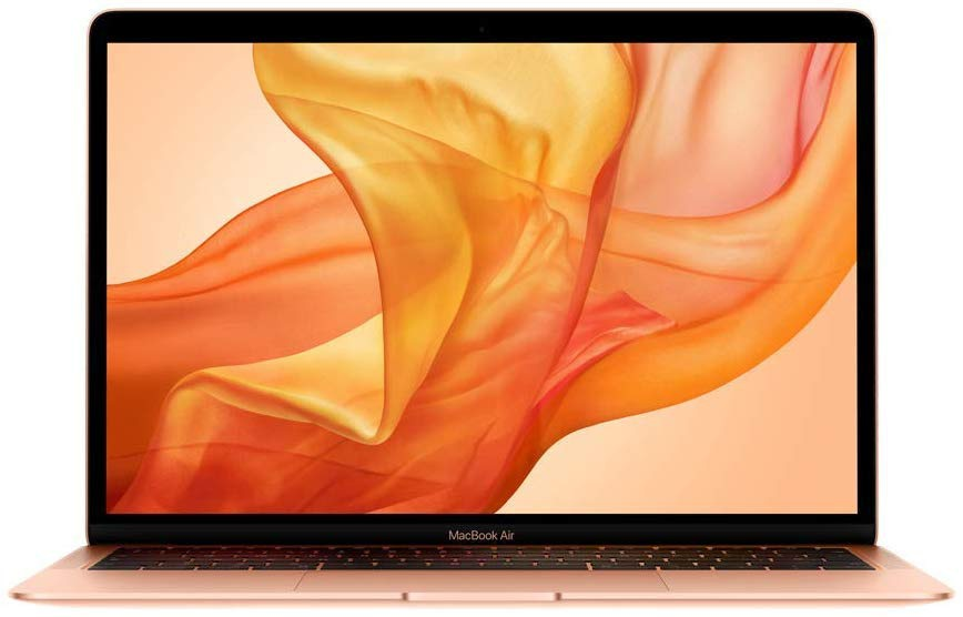 Apple MacBook Air notebook 2019