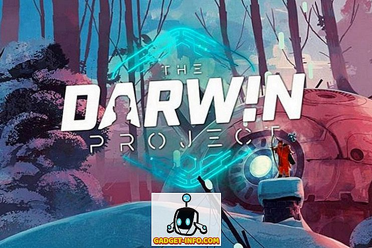 Scavengers Studio's Darwin project hits Steam and Xbox on March 9