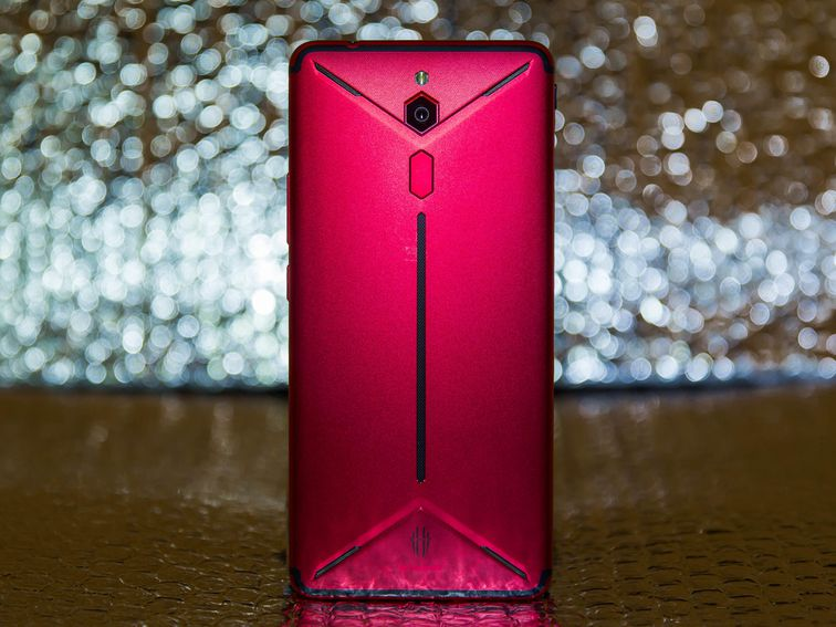 The Nubia Red Magic 3 will be presented on April 28
