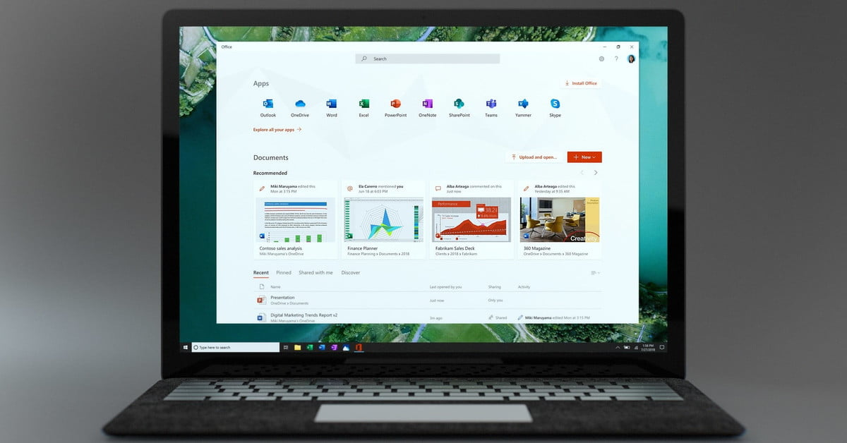 The Best Alternatives To Microsoft Office You Can Find