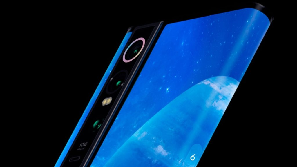 """Xiaomi-Mi-MIX-Alpha-photos """"class ="""" wp-image-597647 """"srcset ="""" https://img.unocero.com/2019/09/Xiaomi-Mi-MIX-Alpha-photos-1024x576.jpg 1024w , https://img.unocero.com/2019/09/Xiaomi-Mi-MIX-Alpha-fotos-840x473.jpg 840w, https://img.unocero.com/2019/09/Xiaomi-Mi-MIX- Alpha-fotos-768x432.jpg 768w, https://img.unocero.com/2019/09/Xiaomi-Mi-MIX-Alpha-fotos-880x495.jpg 880w, https://img.unocero.com/2019/ 09 / Xiaomi-Mi-MIX-Alpha-fotos-470x264.jpg 470w, https://img.unocero.com/2019/09/Xiaomi-Mi-MIX-Alpha-fotos-300x169.jpg 300w, https: // img.unocero.com/2019/09/Xiaomi-Mi-MIX-Alpha-fotos.jpg 1200w """"sizes ="""" (max-width: 1024px) 100vw, 1024px """"/></span></figure> <p>In addition to its large screen, the Mi MIX Alpha also became the first device with a 108 megapixel camera. Of course, all this innovation has its price, because the equipment costs 9,999 yuan, which at the exchange rate is more than 54 thousand pesos.</p> <h2>Those who come in 2020</h2> <h2>5- flexible TCL</h2> <p>Although TCL has not presented the team as such, it has already given us a preview of its first flexible telephone to arrive in 2020, and which seems to be the first in the world that can be folded into three parts.</p> <figure class="""
