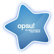 Opsu! (Beatmap player for Android)