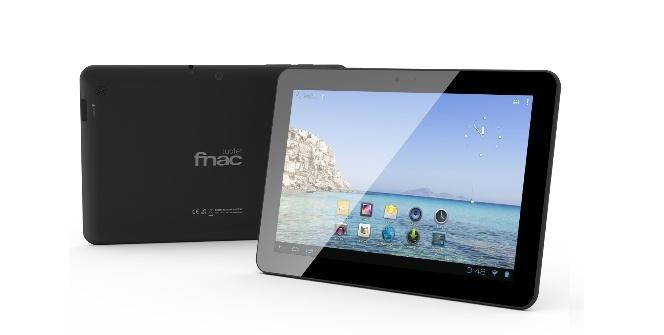 Fnac Tablet 10