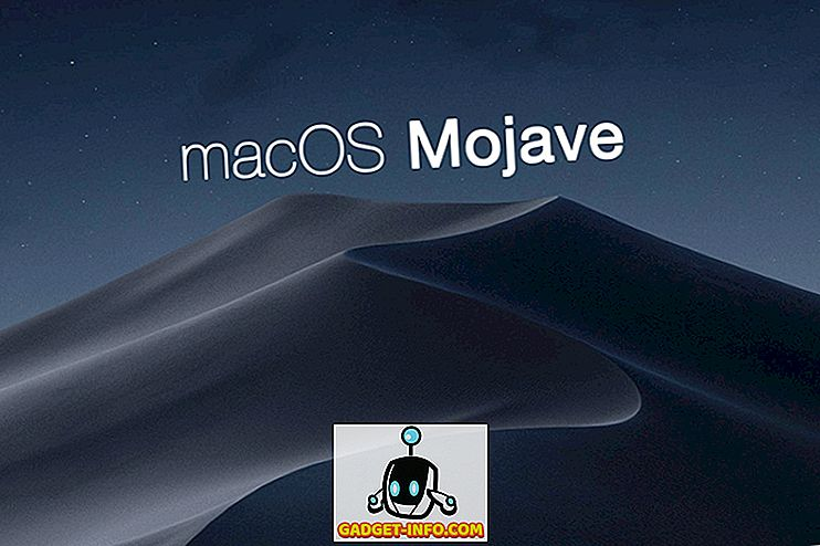 MacOS Mojave Public Beta is here, but should you download it?