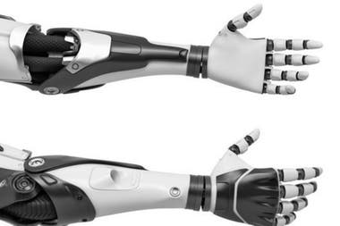 The new compound has uses in the development of lighter prostheses with the ability to send signals to the user