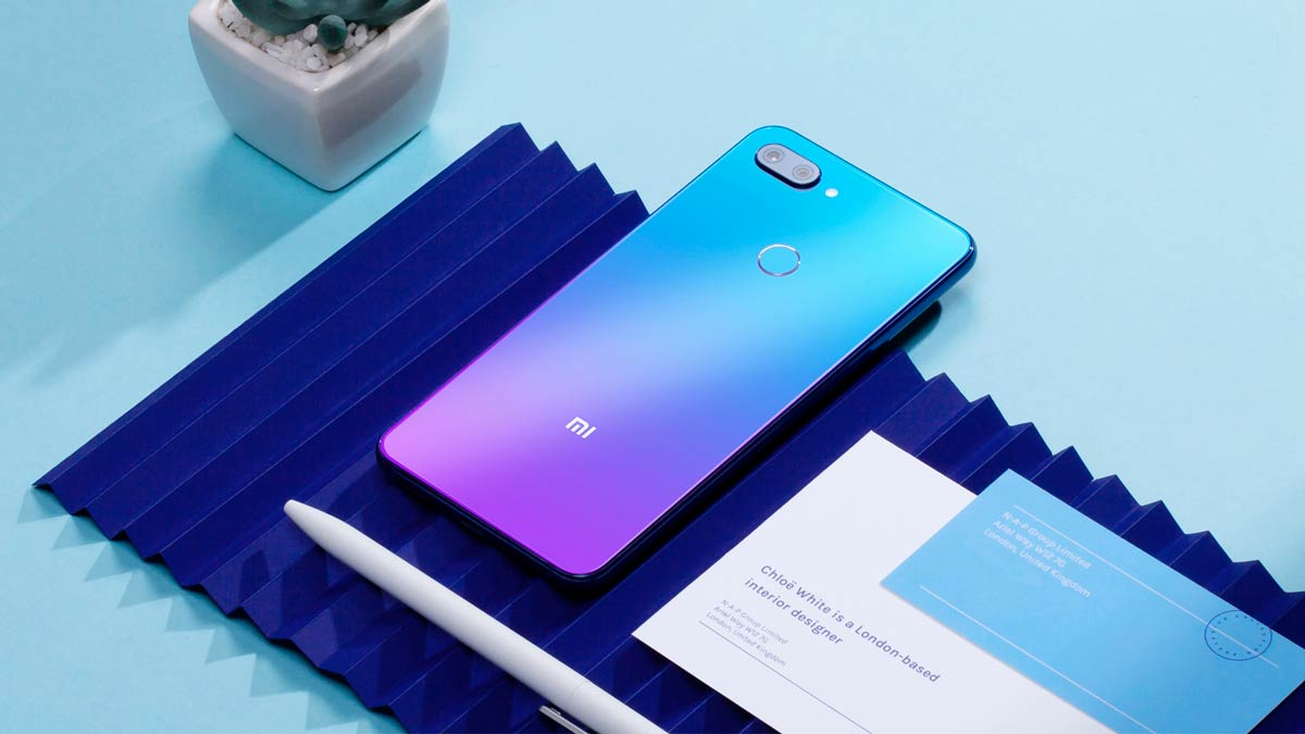 All Xiaomi Mi 8: similarities and differences