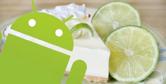 New details of the Android 4.2 version
