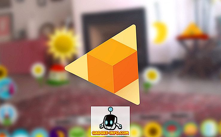 The 10 best Google Tango applications you should try