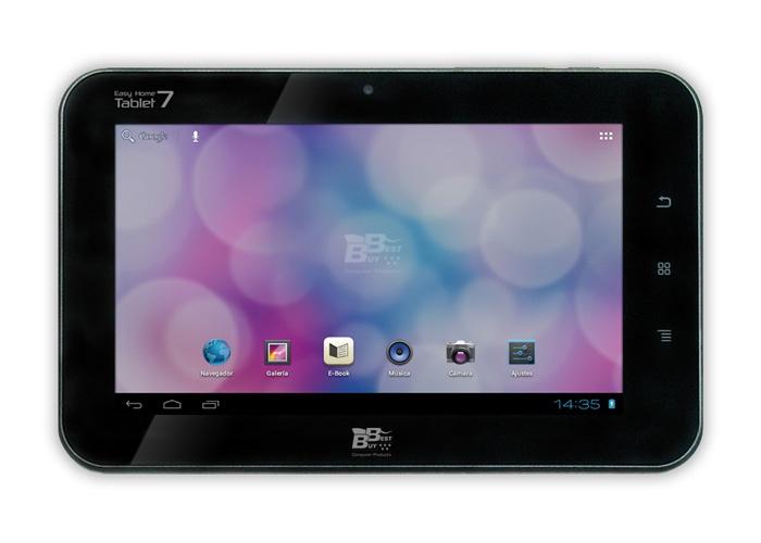 Easy Home Tablet 7 BestBuy