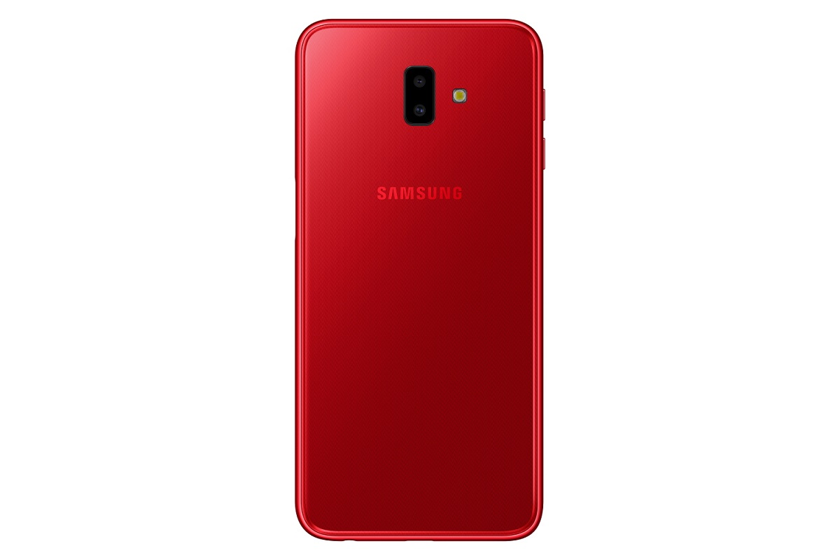 New Samsung Galaxy J4 + and J6 +: features, prices ...