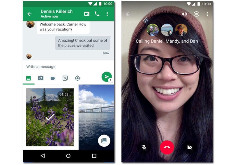 "Hangout apps video calls ""width ="" 800 ""height ="" 568 ""srcset ="" https://www.funzen.net/wp-content/uploads/2019/11/1575045786_514_The-best-apps-to-make-video-calls-with-your-Android.jpg 800w, https: // androidayuda. com / app / uploads-androidayuda.com / 2019/11 / pant5-6-300x213.jpg 300w, https://androidayuda.com/app/uploads-androidayuda.com/2019/11/pant5-6-630x447.jpg 630w, https://androidayuda.com/app/uploads-androidayuda.com/2019/11/pant5-6-768x545.jpg 768w ""sizes ="" (max-width: 800px) 100vw, 800px"