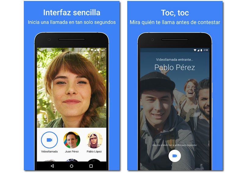"Google Duo apps video calls ""width ="" 800 ""height ="" 568 ""srcset ="" https://www.funzen.net/wp-content/uploads/2019/11/1575045786_978_The-best-apps-to-make-video-calls-with-your-Android.jpg 800w, https: // androidayuda .com / app / uploads-androidayuda.com / 2019/11 / pant4-10-300x213.jpg 300w, https://androidayuda.com/app/uploads-androidayuda.com/2019/11/pant4-10-630x447. jpg 630w, https://androidayuda.com/app/uploads-androidayuda.com/2019/11/pant4-10-768x545.jpg 768w ""sizes ="" (max-width: 800px) 100vw, 800px"