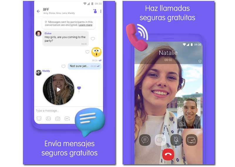 "Viber ""width ="" 800 ""height ="" 568 ""srcset ="" https://www.funzen.net/wp-content/uploads/2019/11/1575045787_526_The-best-apps-to-make-video-calls-with-your-Android.jpg 800w, https://androidayuda.com/ app / uploads-androidayuda.com / 2019/11 / pant6-6-300x213.jpg 300w, https://androidayuda.com/app/uploads-androidayuda.com/2019/11/pant6-6-630x447.jpg 630w, https://androidayuda.com/app/uploads-androidayuda.com/2019/11/pant6-6-768x545.jpg 768w ""sizes ="" (max-width: 800px) 100vw, 800px"
