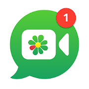 ICQ Video Calls and Messages