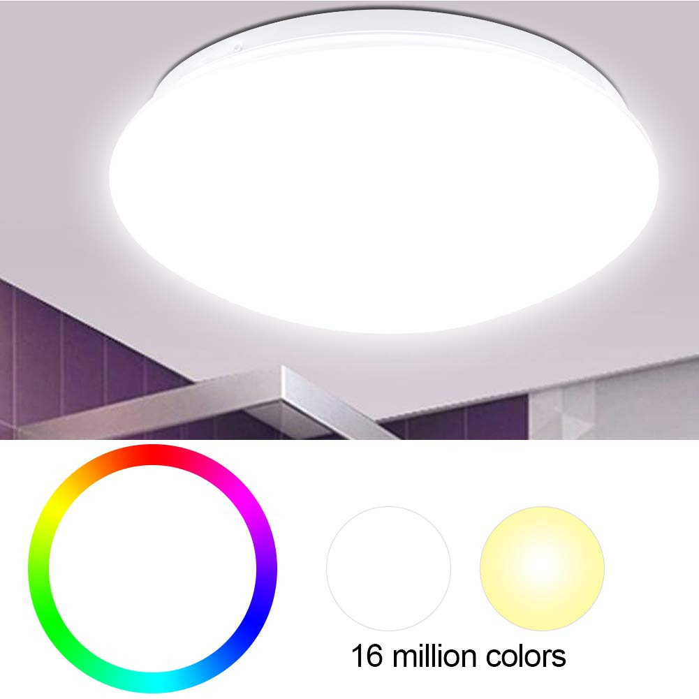 Dimmable Smart Lamp