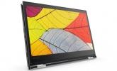 Lenovo ThinkPad Yoga 370: features of the latest convertible signature