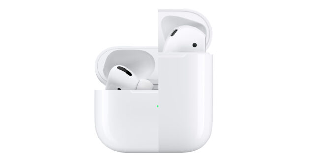 airpods pro vs airpods cover