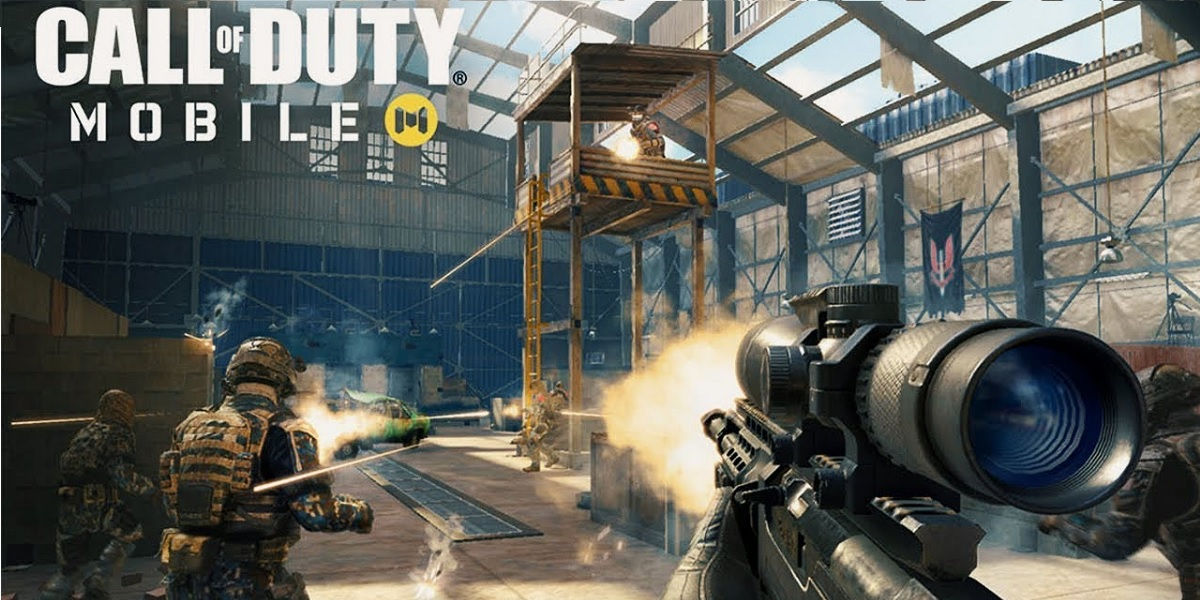 All the news coming to Call of Duty Mobile this week
