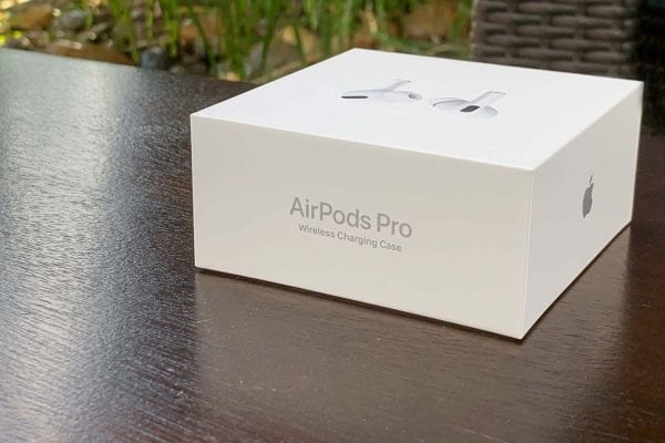 Apple Did Not Want The Airpods Pro To Be Repairable
