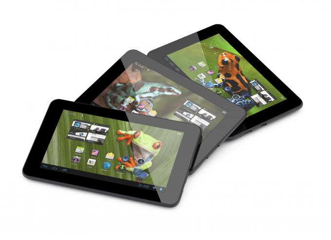 BQ presenta su nueva gama de tablets low cost Maxwell