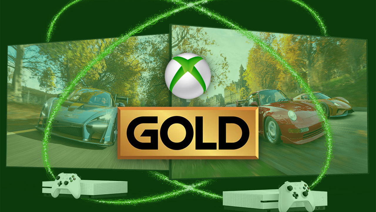 Xbox Live Gold membership for 3 months - $ 13